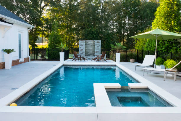 do you need a pool service in the winter